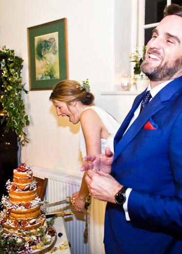 cornwall wedding cakes