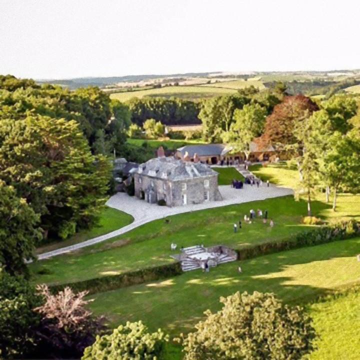 tredudwell manor wedding venue